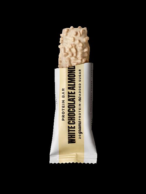 Barebells White Chocolate Almond Bar