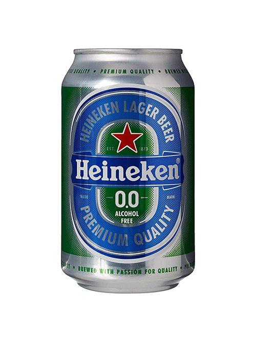 Heineken 0.0 Alcohol Free