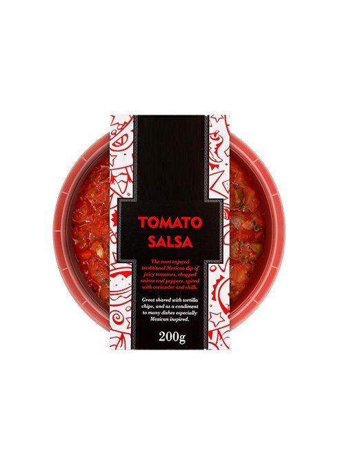 Tomato Salsa 200g