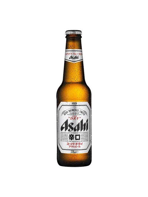 Asahi Super Dry 330ml