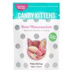 Candy Kittens Sour Watermelon 54g
