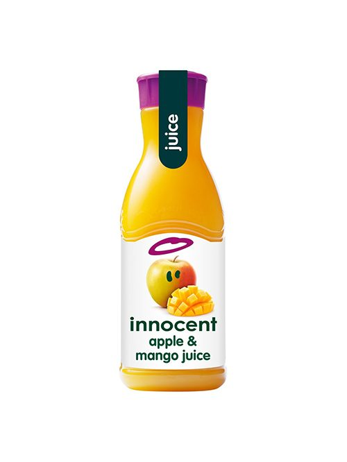 Innocent Apple Mango Juice 900ml