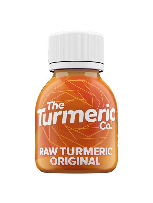 Turmeric Co Raw Turmeric Original