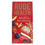 Rude Health Ultimate Muesli