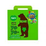 Bear Yo Yo Apple Multipack