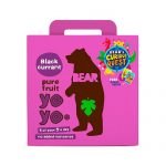 Bear Yo Yo Blackcurrant Multipack