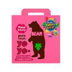 Bear Yo Yo Raspberry Multipack