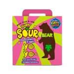 Bear Yo Yo Sour Blackcurrant Apple Multipack