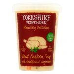 Yorkshire Provender Roast Chicken Soup