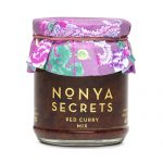 Nonya Secrets Red Curry 170g
