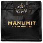 Manumit Premium Roast Whole Bean 250g