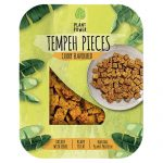 Plant Power Tempeh Curry Pieces