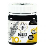 1839 10+ Manuka 250g Jar
