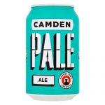 Camden Pale Ale Cans 330ml