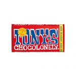 Tonys Chocolonely Milk 180g